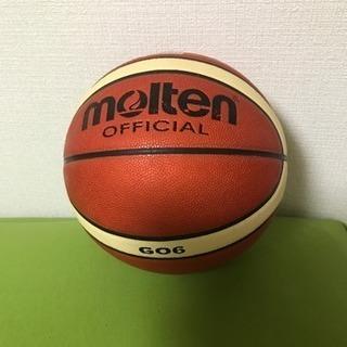 バスケットボール6号