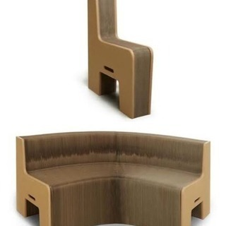 再値下❗️Flexible Love Folding Chair...