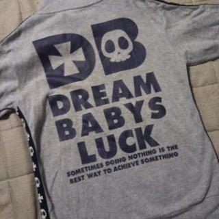 DREAM BABYS ジャンバー トレーナー 140