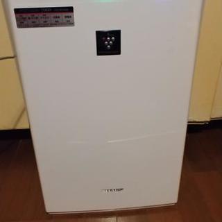 空気清浄器 プラズマクラスター7000