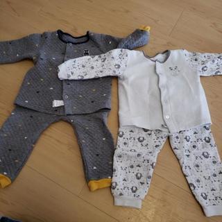子供服 パジャマ