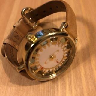 ヴィヴィアン 腕時計