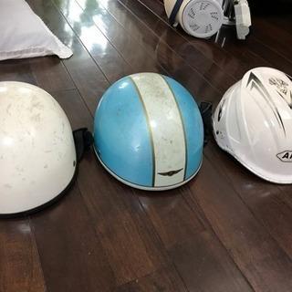 ヘルメット 半キャップ 原付 スクーター に