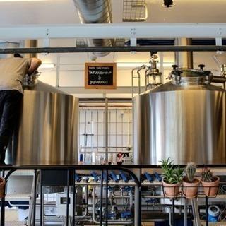 地ビール造り、一緒にチャレンジしてみませんか?