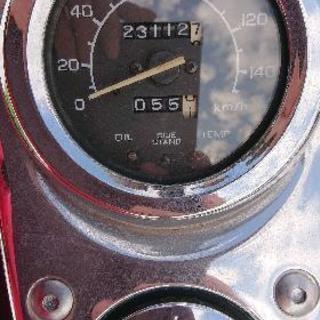 トライク マグナ250