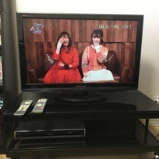液晶テレビセット32型 パナソニック