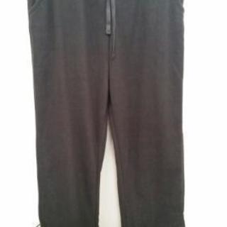 【LLサイズ】 フリースのズボン 【パジャマにでも】