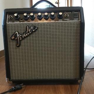 fender ギターアンプ