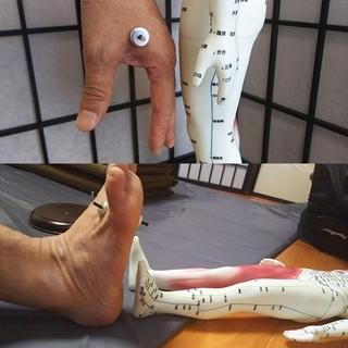 東洋医学でセルフケア教室 [出ているツボを使って自己養生!] − 埼玉県