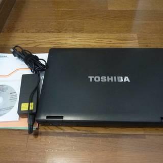 東芝ノートパソコン satellite B451/E B815 ...
