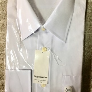 38-80   A型    ワイシャツ