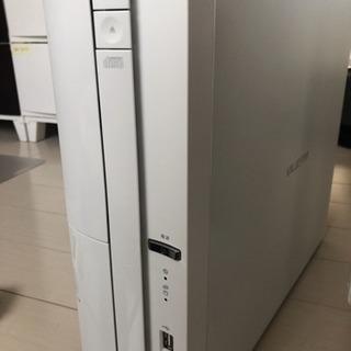 Win8 NECデスクトップPC  【 ジャンク 】