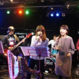 OPEN MIC☆いきなり1曲ライ...