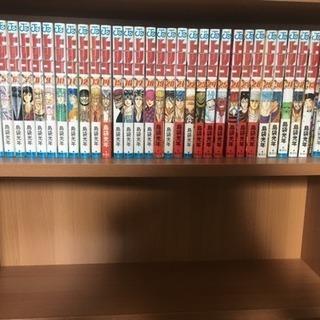漫画 トリコ 33巻セットと別冊