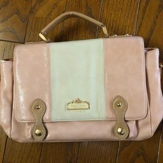 Samanthaの鞄☆2