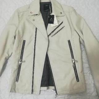 AZULライダースジャケット