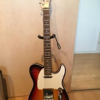 バッカスエレキギター 美品  最終値下げです!