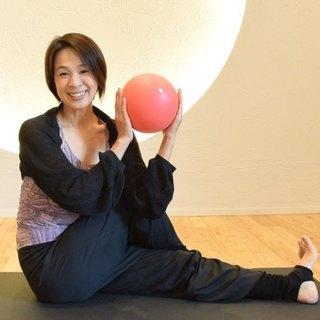 「ヨガインストラクターのための勉強会」腰痛改善編 @大阪 - 美容健康