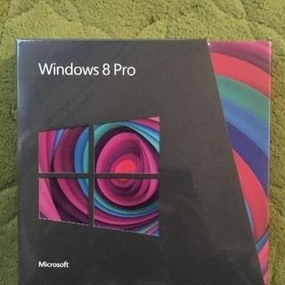 Windows8 Pro アップグレード用