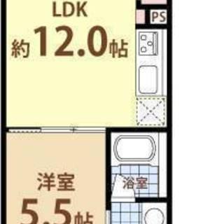 勝山の1LDK!見たらすごいと思うデザイナーマンション
