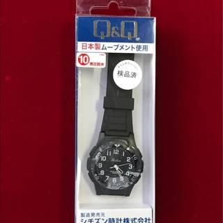 【新品】 CITIZEN / シチズン  10気圧防水  文字盤...