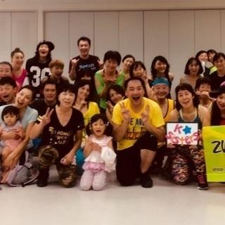Zumba サークル K☆sisters