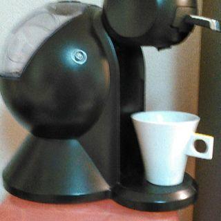 【コーヒーメーカー】ネスカフェドルチェグスト本体【水受けナシ】