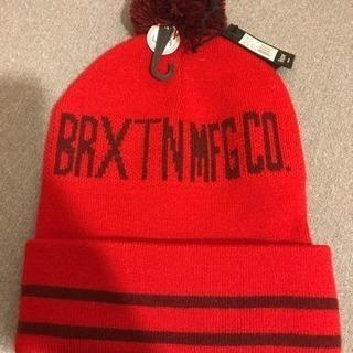 ニット帽 新品未使用 Brixton