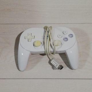 Wii クラシックコントローラー PRO