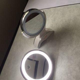 【美品】鏡