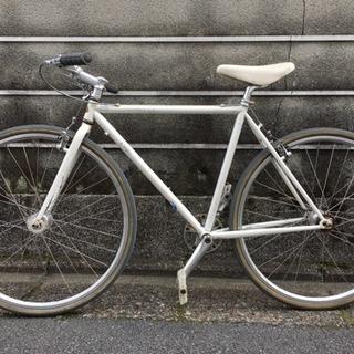 Fuji 自転車