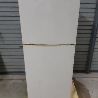 中古 冷凍冷蔵庫 無印良品 M-R12A 120L 2ドア