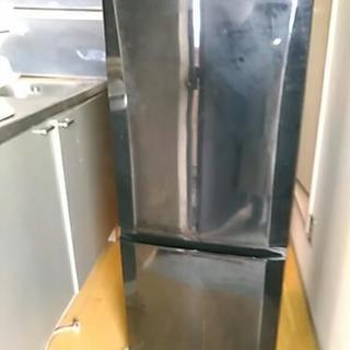 冷蔵庫② MITSUBISHI三菱電機 MR-P15T