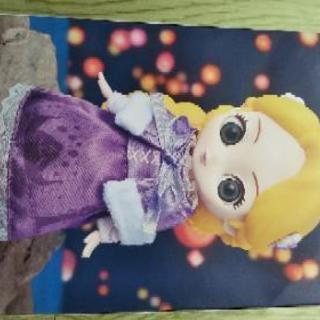 プレミアムDoll Rapunzel Winter Ver.