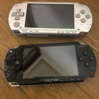 PSP 1000のジャンク品です