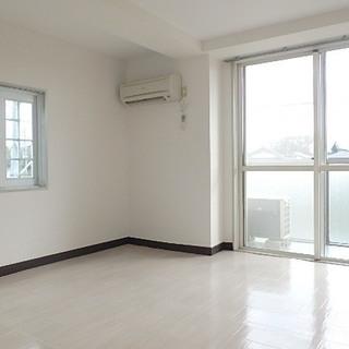 家賃値下げしました!30平米超の2Kで家賃2万円台♪初期費用3万円のみ!