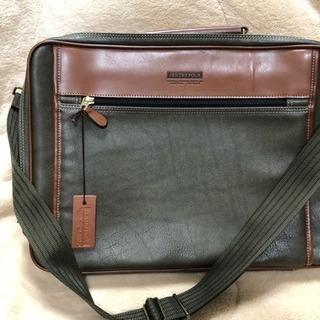 鞄 MARUENクラッチバッグ  未使用品