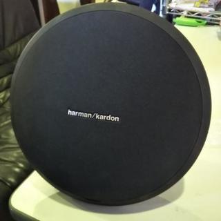 Bluetoothスピーカー ハーマンカードン