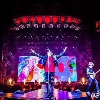 ONE OK ROCK ライブ友達