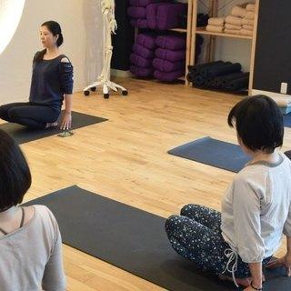 陰ヨガ:90分体験クラス @大阪 - 美容健康