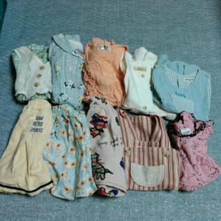 女児服 95~100