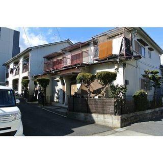 名東区 ☆駅近の4DKの連棟戸建賃貸! 古めの雰囲気ですが立地や家...