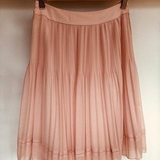 【値下げ】any sis プリーツスカート