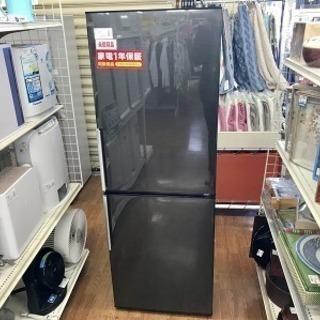 AQUAの2ドア冷蔵庫