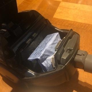 サンヨー掃除機 - 家電