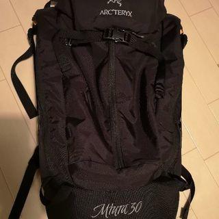 アークテリクス バックパック miura30