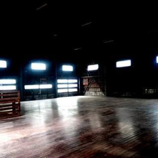 ⭐️都内から近い大型スタジオ アクション映画など 草加市 倉庫型...