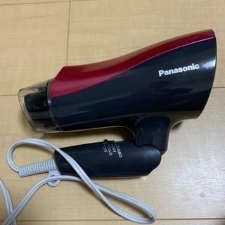Panasonic製ドライヤー