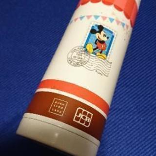 譲】新品・未使用・非売品 ミッキー ディズニー タンブラー 水筒