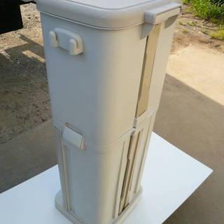 ゴミ箱 ごみ箱 ダストボックス 分別 - 松戸市